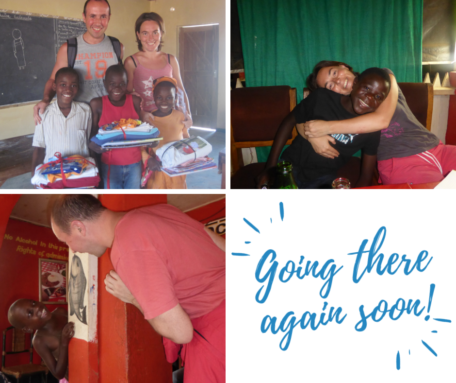 Next trip to Malawi